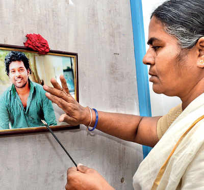 Radhika Vemula: An unlikely leader
