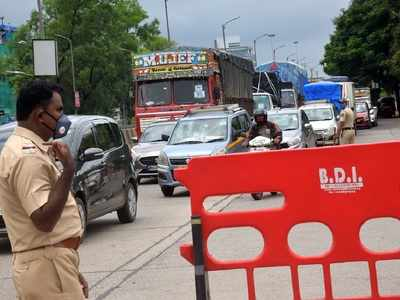 Maharashtra lockdown: Decision on E-pass, inter-state and intra-state travel, more relaxation likely to be taken