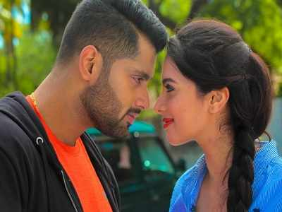 Amar movie review: Abishek Ambareesh couldn't have asked for a worse launchpad