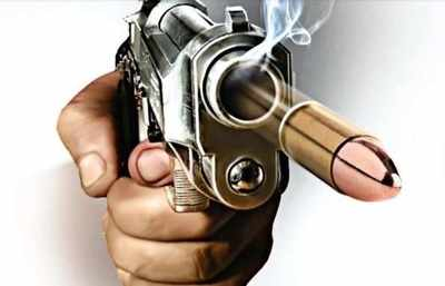 Two shot in Delhi at after fight breaks out over playing songs