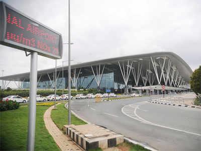 Bengaluru airport hits the 100-day milestone