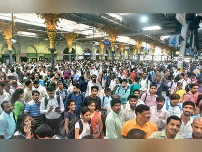Rain shuts down CR services