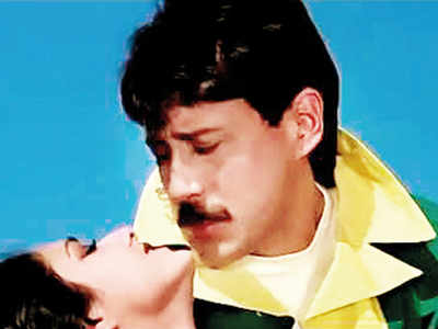 This week, that year: Jackie Shroff, a hero with a heart