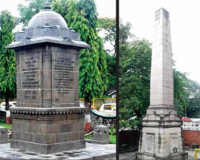 The Battle of WWI Memorials