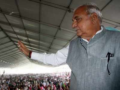 Is this why Bhupinder Singh Hooda attacked Congress?