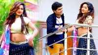 Latest Bhojpuri song 'Roop Tohar Dekhi' from 'Dil Shor Kaile Ba' sung by Aryan Kumar Dwiz