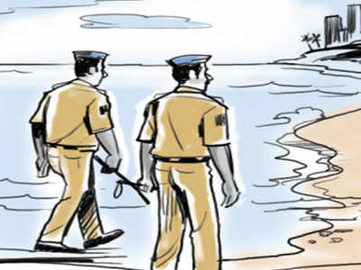 Karnataka: Man takes river route to avoid cops, drowns