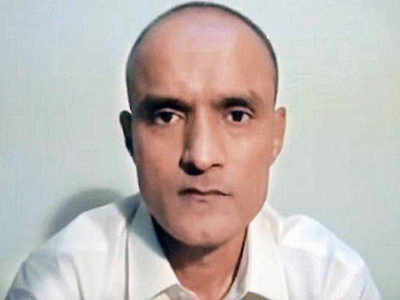 Pakistan mulls review in Jadhav case