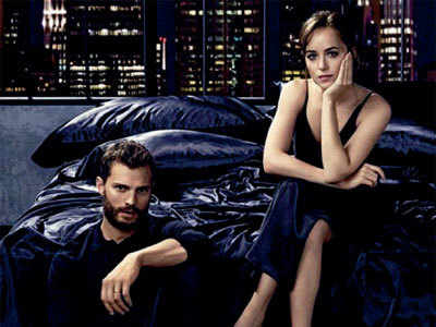 Jamie Dornan done with Fifty Shades