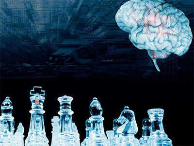 An AI capable of creativity?
