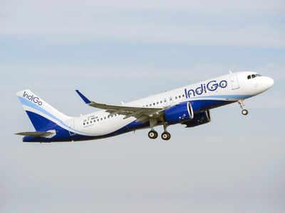 Singapore-bound IndiGo A320Neo diverts to Nagpur