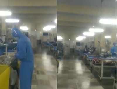 Mumbai: Overworked KEM Hospital Resident Doctors share their plight on Twitter
