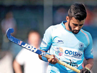 Indian Hockey team gears up to revive it's glory at the 28th Sultan Azlan Shah Cup