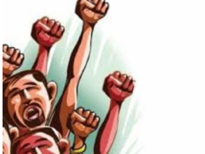 Around 20,000 defence civil employees in Mumbai to go on strike from January 23 to 25