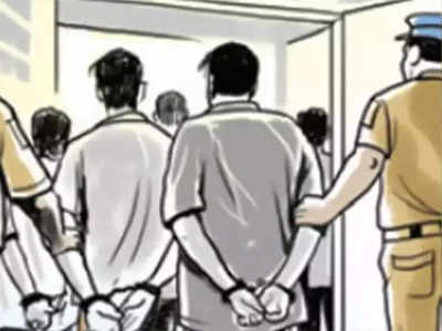 17 booked for partying 'illegally' on city outskirts