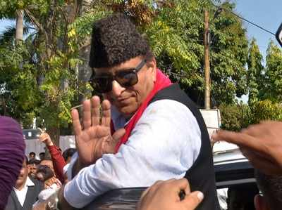 Will not contest elections if proved guilty, Azam Khan on controversial remark; Jaya Prada wants him barred from contesting