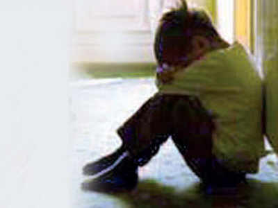 Police book a 12-year-old for abusing three-year-old boy