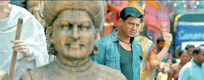 Can't do without Rajkumar