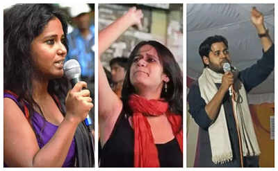 Delhi riots: HC grants bail to student activists, says state blurred lines between right to protest and an act of terror