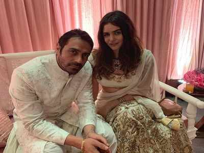 Arjun Rampal announces girlfriend Gabriella Demetriades' pregnancy
