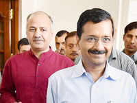 Delhi government relaunches anti-corruption helpline number