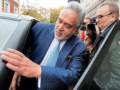 CBI team to attend Mallya's extradition trial in London