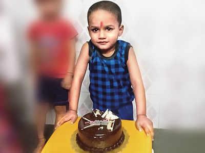 Andheri: Four-year-old boy dies as balloon gets stuck in throat