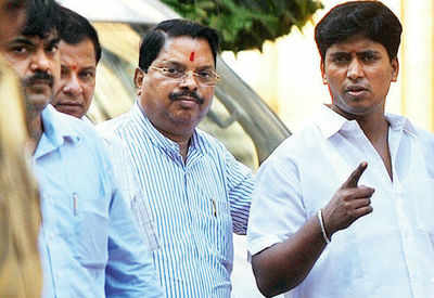1992-'93 Riots trial: Convicted Sena leader has a difficult choice to make