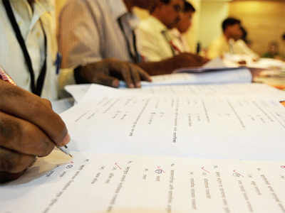 APP and AGP exam sheets altered, says forensic report