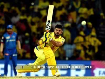 In midst of gloom, some good news for Raina; CSK not to part with him