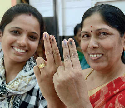 Karnataka Elections 2018: Lottegollahalli repoll over; Section 144 imposed briefly