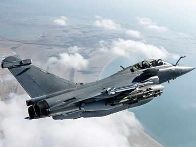Dassault doc says Anil Ambani's firm 'mandatory' for Rafale deal: Report