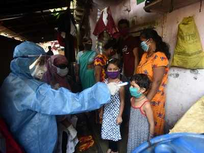 Dharavi: 42 more test positive for COVID-19 today, tally rises to 330; death toll 18