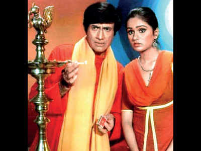 This week, that year: The sound of music with Dev Anand uncle