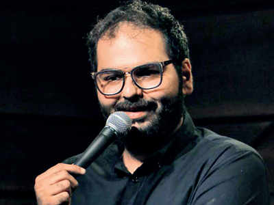 SC's silence can't go uncriticised, says Kunal Kamra