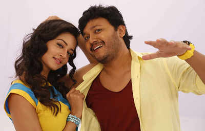 Sundaranga Jaana movie review: This is a perfect holiday film for the whole family