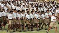 Bihar intel wing told to 'gather information' on RSS post polls