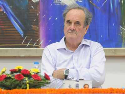 Parliament is not absolute ruler: Mark Tully