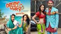 Dream Girl: Ayushmann Khurrana and Nushrat Bharucha starrer film gets leaked online!
