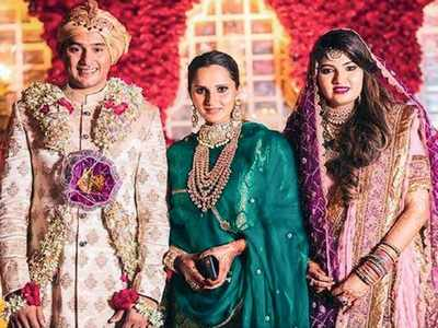 Expected fanfare, celebrity guests at Mohammad Asaduddin and Anam Mirza's wedding