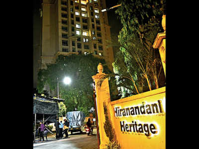 Mumbai: Taken for a ride, says Kandivali society after private vaccination drive