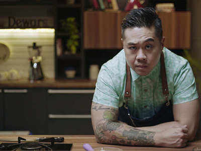 Bollywood's favourite chef Kelvin Cheung joins hands with Zorawar Kalra