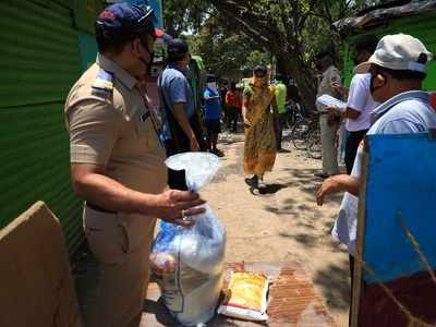 Pune: Strict restrictions in 23 hotspots; essential shops to remain closed for 3 days