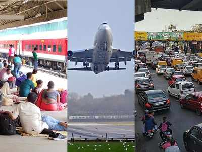 Taking a flight, train or driving? Maharashtra now has new rules for those coming in from Delhi, Gujarat, Goa and Rajasthan