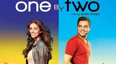Film review: One by Two