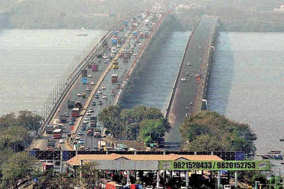 Work on third Thane creek bridge to start in March