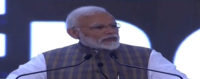 PM Modi inaugurates Petrotech 2019