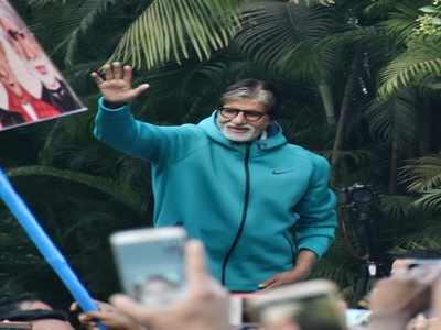 Amitabh Bachchan: Discrimination against women has been most disturbing for me