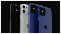Apple iPhone 12 series may have smaller batteries compared to iPhone 11