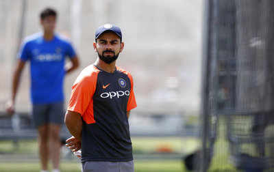 Schedule for India vs West Indies series announced: 2 Tests, 5 ODIs, 3 T20s to be played